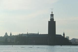 Nobel Hall